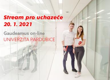 Veletrh Gaudeamus on-line 2021